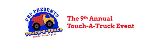 Touch-A-Truck September 22 2019