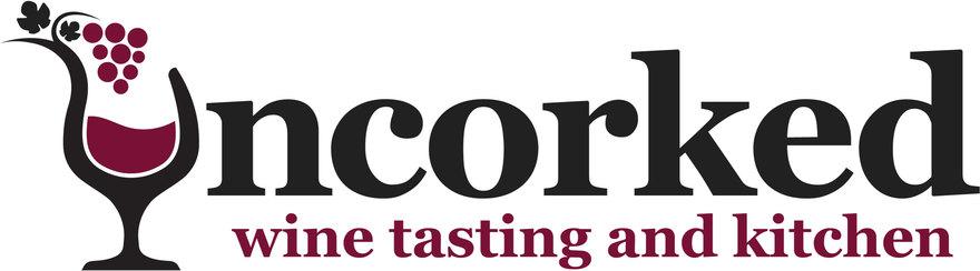 Uncorked Wine Tasting and Kitchen