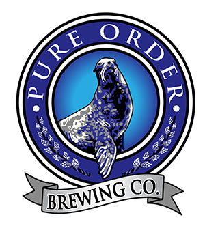 Pure Order Brewing Company and Tap Room
