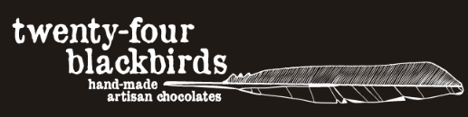 Twenty-Four Blackbirds Chocolates