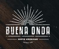 Buena Onda Empanadas logo