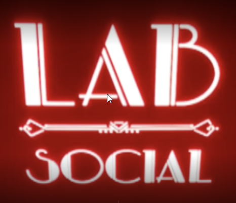 Lab Social Speakeasy Cocktail Bar
