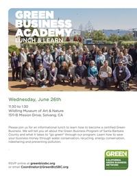 Green Business Academy
