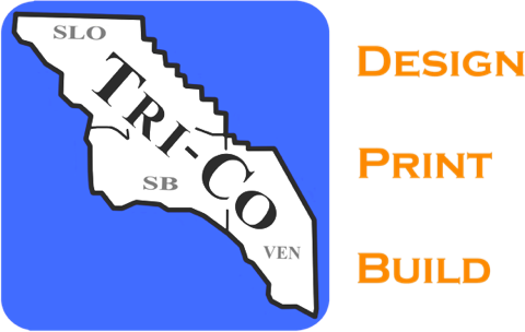 Tri-Co Reprographics - Santa Barbara