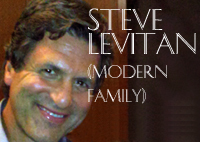"Steve Levitan, Co-Creator of ""Modern Family"""