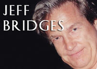 Jeff Bridges, Oscar Winning Actor