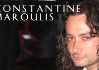 Constantine Maroulis, TV and Broadway Actor