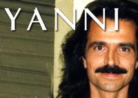 Yanni, Musician