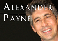 "Alexander Payne, Two-Time Oscar Screenwriter and Director, ""Sideways"" and ""The Descendants"""