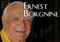 Ernest Borgnine, Oscar Winning Actor