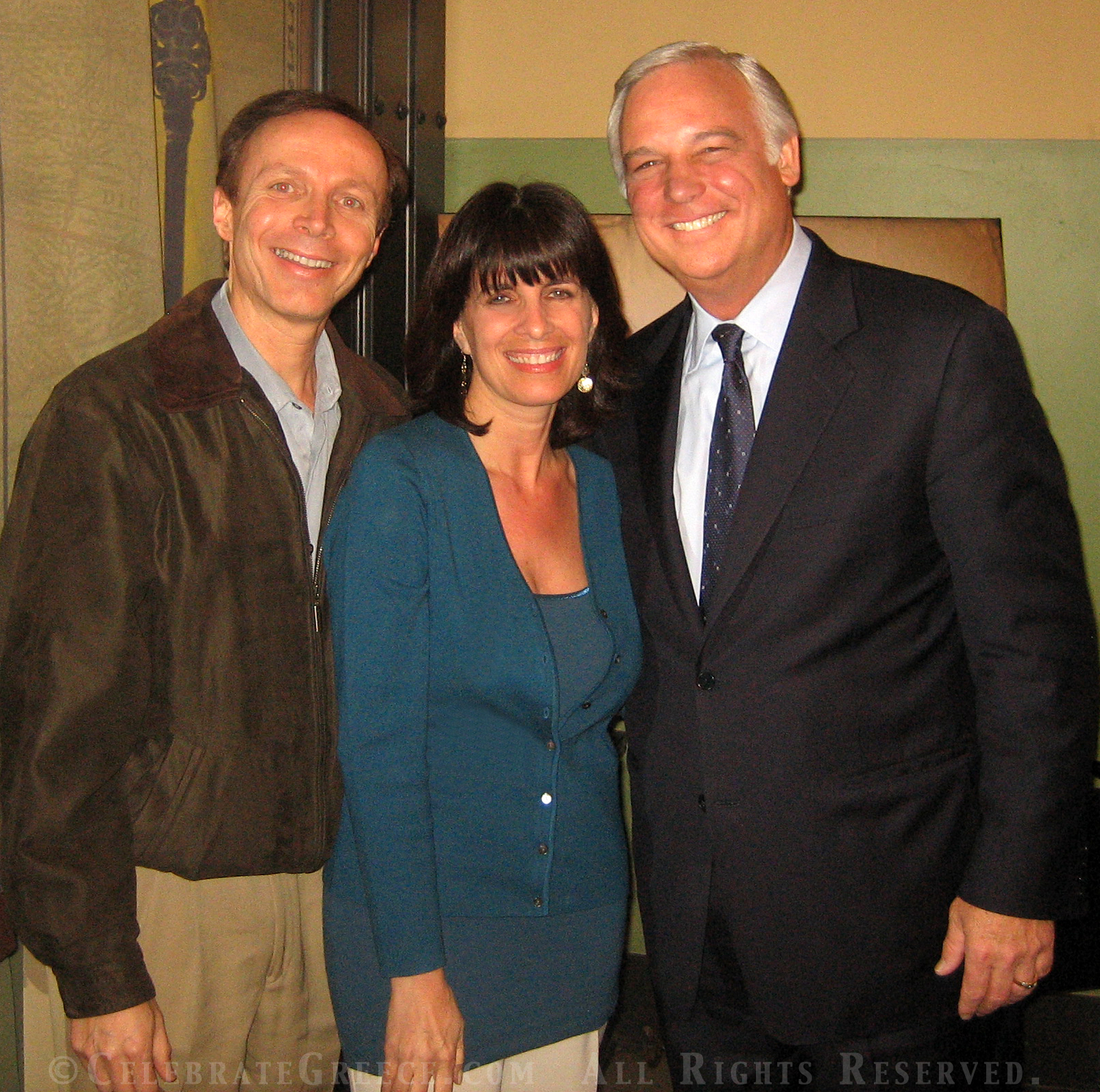 """Jack Canfield, Success Coach and Co-Creator of the """"Chicken Soup for the Soul"""" book series"""