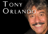 Tony Orlando, Singer