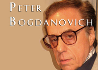 Peter Bogdanovich, Oscar Nominated Director