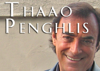 Thaao Penghlis, Actor