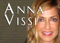Anna Vissi, Singer