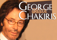 George Chakiris, Oscar Winning Actor for Westside Story