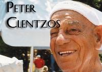 Peter Clentzos, Olympian