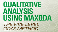 Pat Bazeley reviews the Five-Level QDA Method