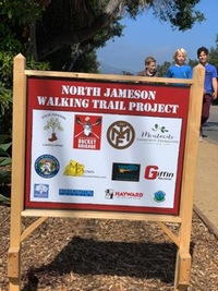 North Jameson Walking Trail-5