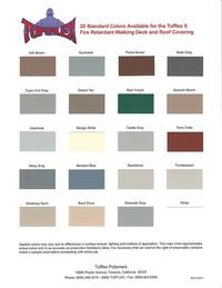 """Tufflex Polymers: <a href=""""https://www.tufflexpolymers.com/coating-solutions.html"""">See More Tufflex Coatings Solutions</a>"""
