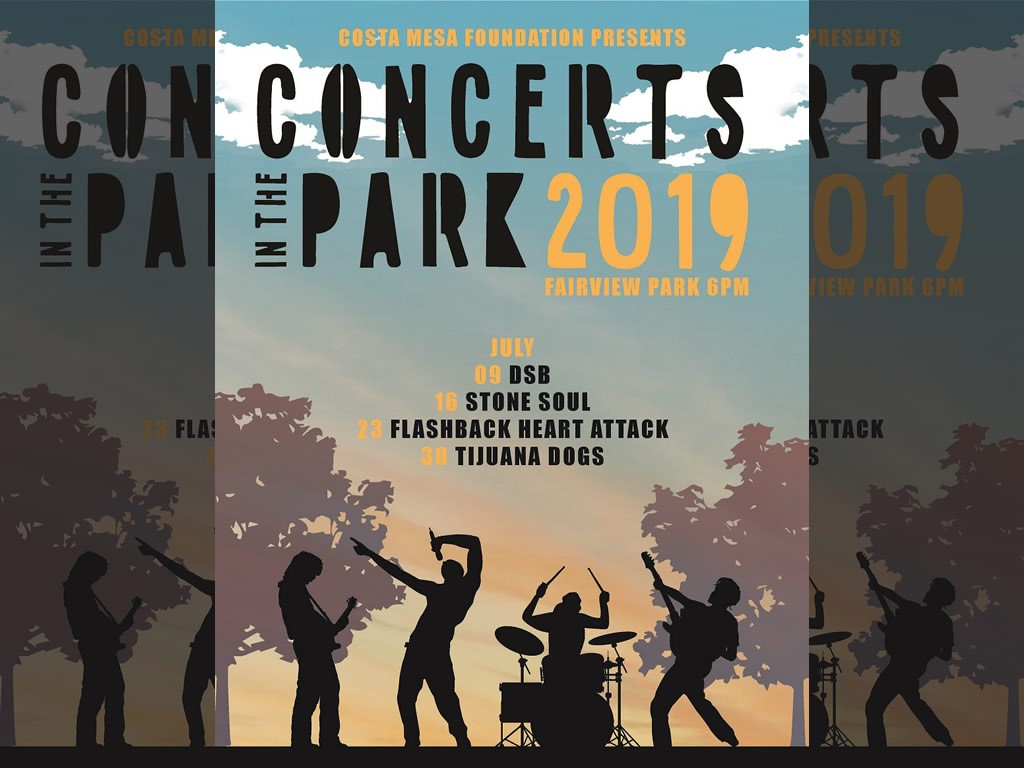 Community Concert in the Park