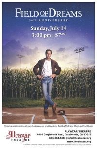 Field of Dreams    30th Anniversary