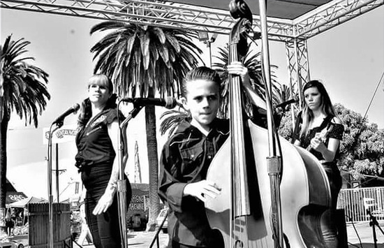 Summer Concert Series The Rockin Henrys