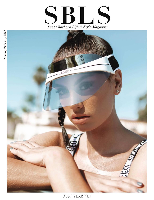 Santa Barbara Life & Style Magazine-1