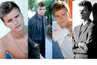 Santa Barbara Modeling & Actor's headshotPhotographer17