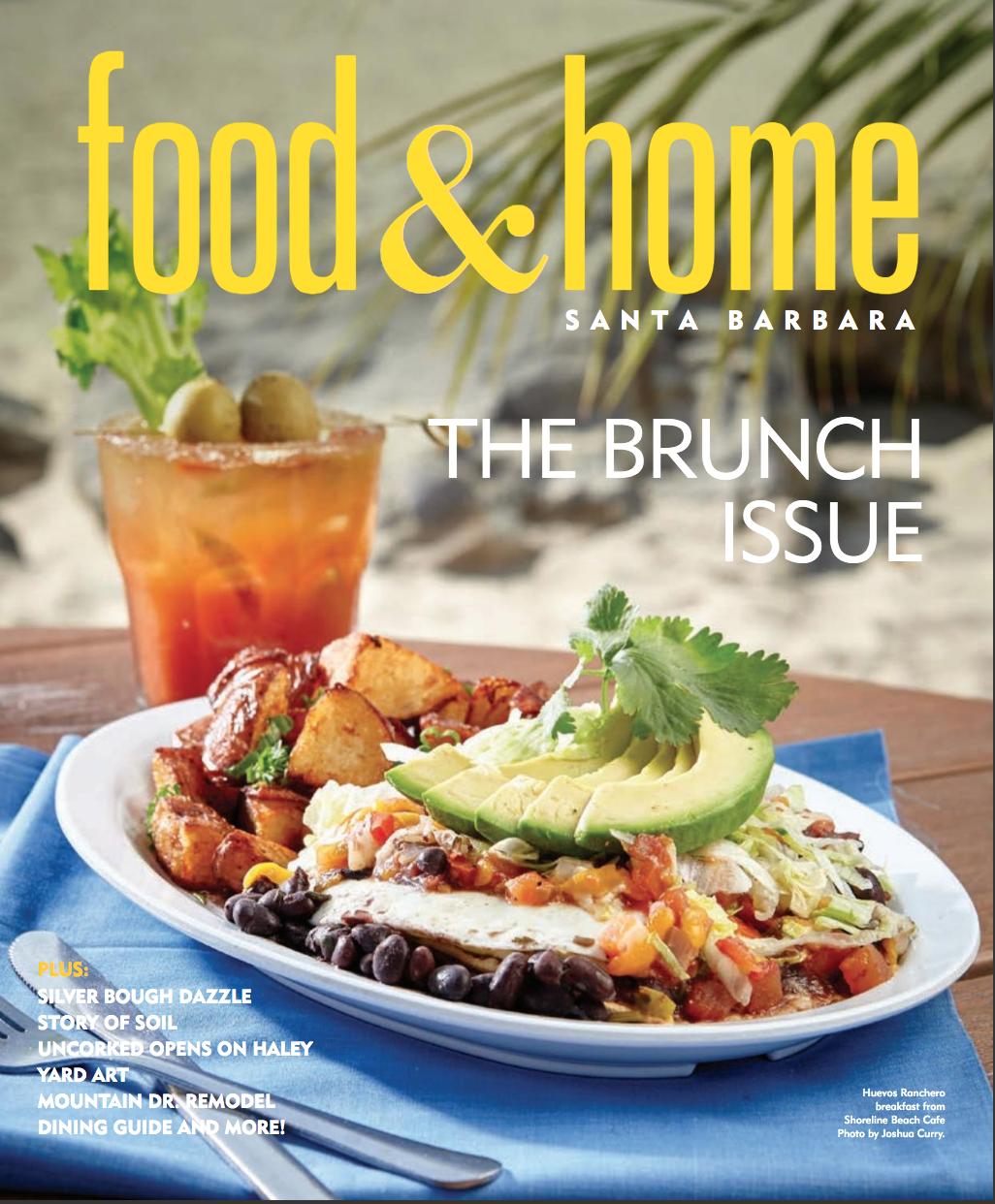 Food & Home Online Spring 2019-2
