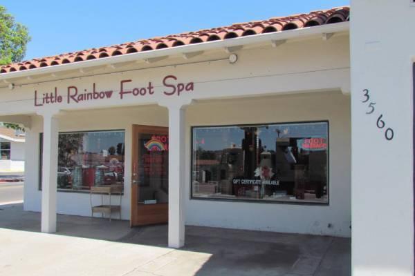 Upper State Santa Barbara