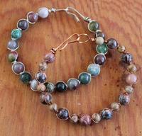 Jewelry Twisted Wire