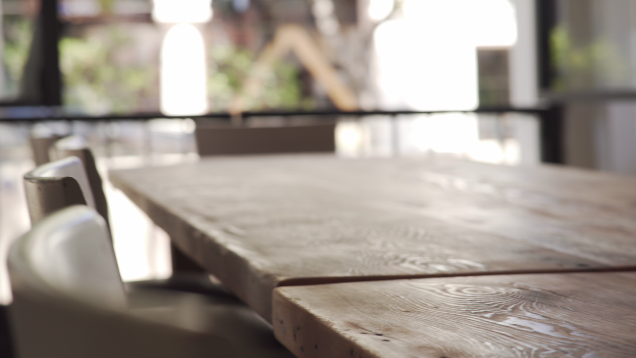 20' Foot Community Table