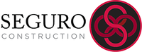 Seguro Construction Logo