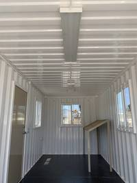 20' Steel Construction Office MarBorg, Industries-4