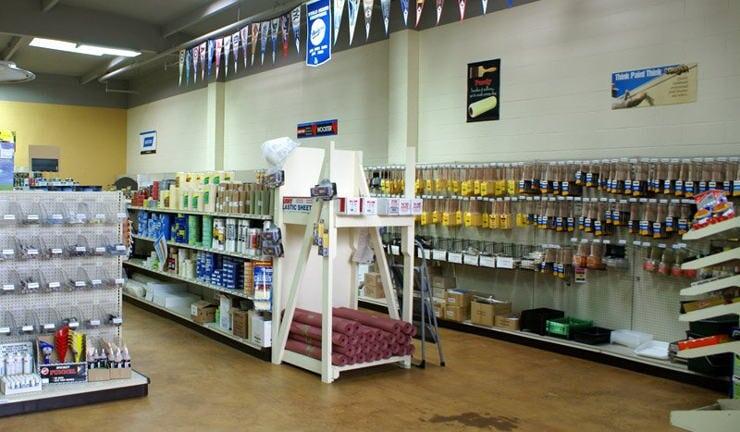 Santa Barbara Paint Depot Haley Corridor-3