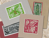 Intro to Printmaking Fall
