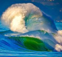 Wave Portraits Photography
