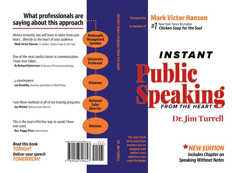 Learn to Speak Without Notes