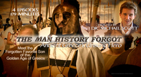 The Man History Forgot-1