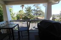 Santa Barbara - Lower Riviera Townhome