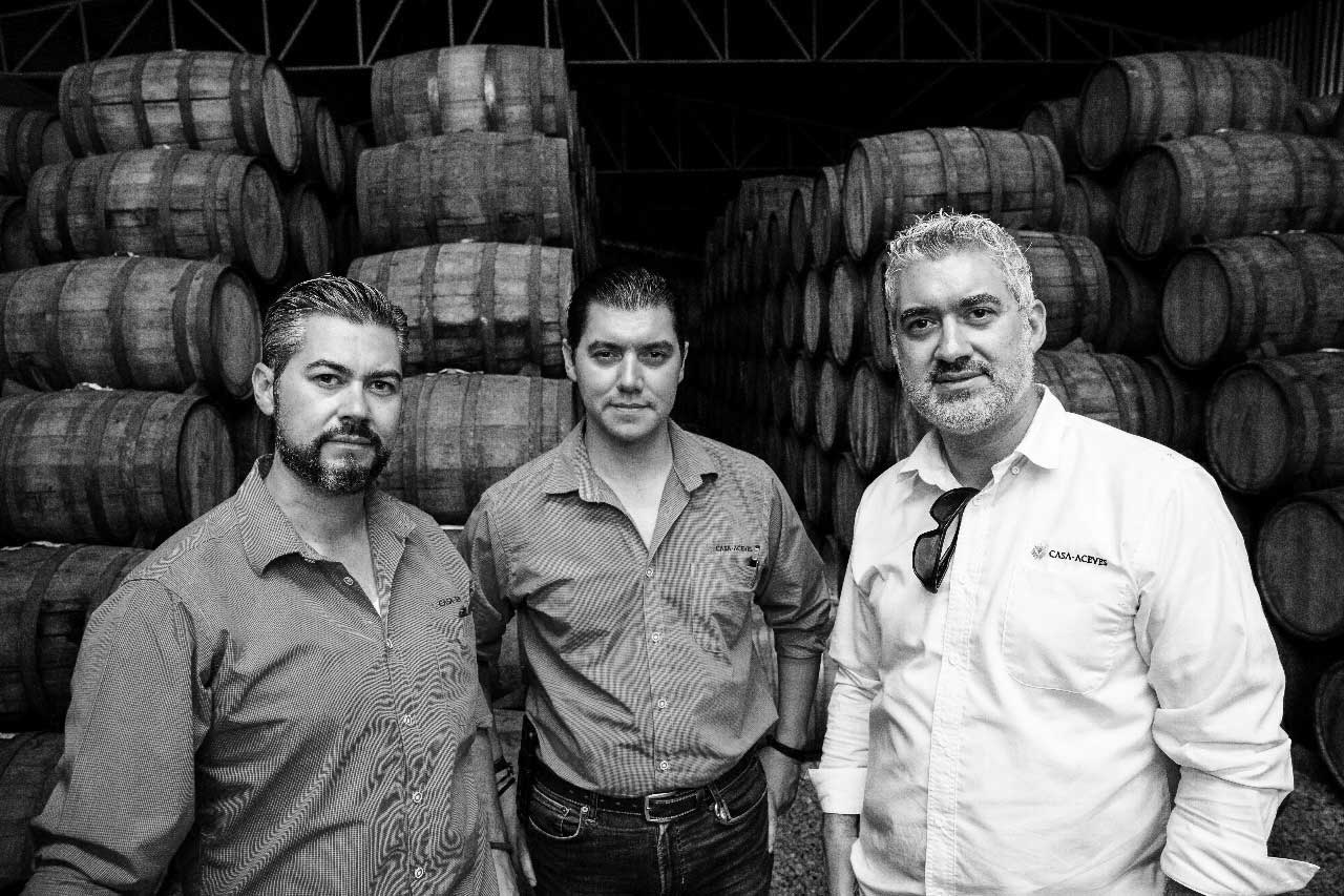 The Distiller Augies Agave