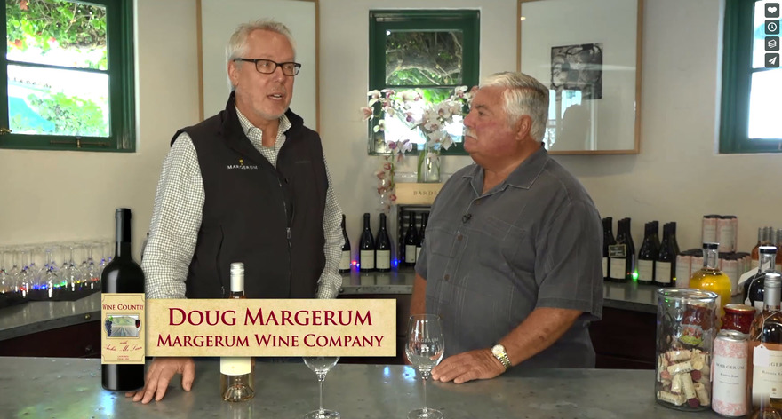 Margerum Wine Company - Part I