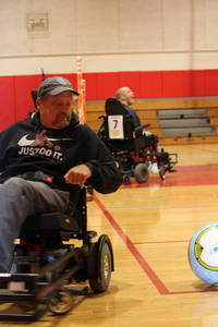 Q&A with Power Soccer Assistant Coach, Brian MacLaren