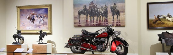 Art Tour - The Autry Museum of the West