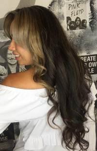 Santa Barbara Long Hair Salon1