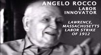 Angelo Rocco - The Lawrence Labor Strike of 1912 16x9 550x309