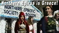 Northern Epirus is Greece! 16x9 550x309