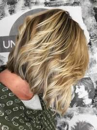 Santa Barbara Hair Coloring Salon