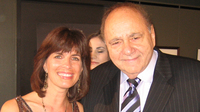 1st Annual Los Angeles Greek Film Festival (2nd of 5) Greeks in Hollywood 16x9